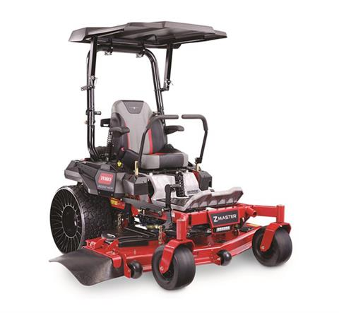 2020 Toro Z Master 2000 HDX 60 in. Kawasaki FX730V 23.5 hp MyRIDE in Francis Creek, Wisconsin