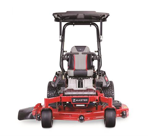 2020 Toro Z Master 2000 HDX 60 in. Kawasaki FX730V 23.5 hp MyRIDE in New Durham, New Hampshire - Photo 2