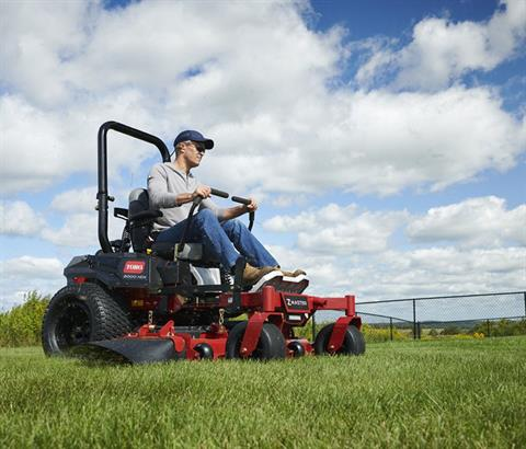 2020 Toro Z Master 2000 60 in. Toro 24.5 hp MyRIDE in Mansfield, Pennsylvania - Photo 3
