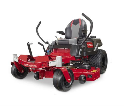 2020 Toro TimeCutter 50 in. Kawasaki 23 hp in Mansfield, Pennsylvania - Photo 2