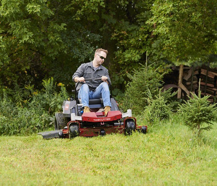 2020 Toro TimeCutter 50 in. Kawasaki 23 hp in Park Rapids, Minnesota - Photo 4