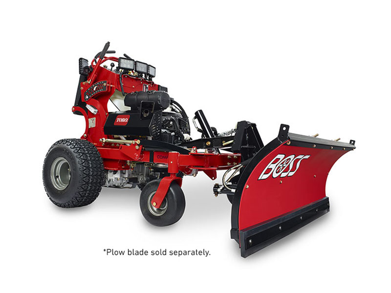 2020 Toro GrandStand Multi Force 52 in. Kohler Command Pro EFI 26.5 hp in New Durham, New Hampshire - Photo 3