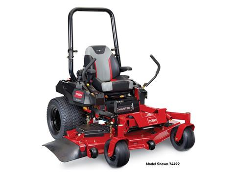 2021 Toro Z Master 2000 60 in. Kawasaki FX730V 23.5 hp in Greenville, North Carolina