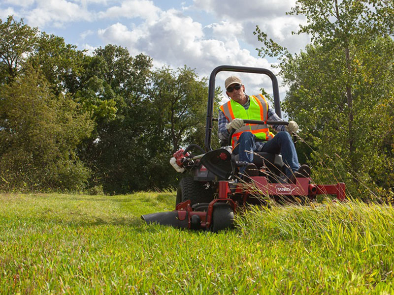 2021 Toro Z Master 2000 60 in. Kawasaki FX730V 23.5 hp in Aulander, North Carolina - Photo 5
