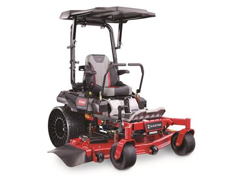 2021 Toro Z Master 2000 HDX 60 in. Kawasaki FX730V 23.5 hp MyRIDE in Greenville, North Carolina