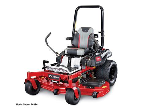2021 Toro Z Master 2000 HDX 60 in. Toro 24.5 hp MyRIDE in Greenville, North Carolina - Photo 2