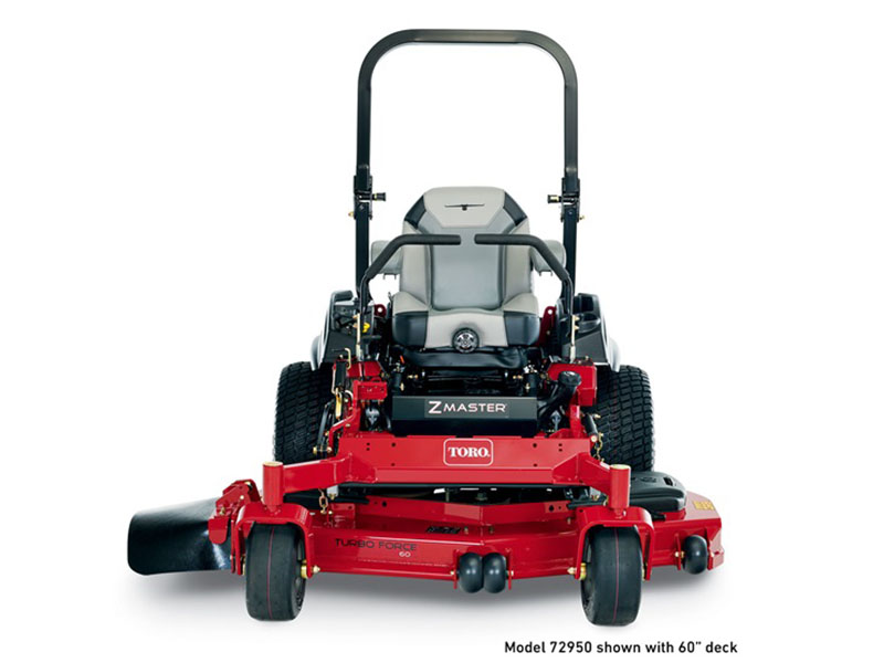 2021 Toro Z Master 3000 48 in. Kawasaki FX 20.5 hp in Aulander, North Carolina - Photo 3