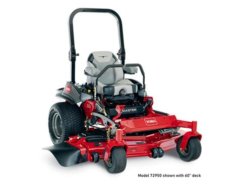 2021 Toro Z Master 3000 52 in. Kawasaki FX 24.5 hp in Trego, Wisconsin - Photo 1