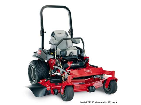 2021 Toro Z Master 3000 52 in. Kawasaki FX 24.5 hp MyRIDE in Greenville, North Carolina