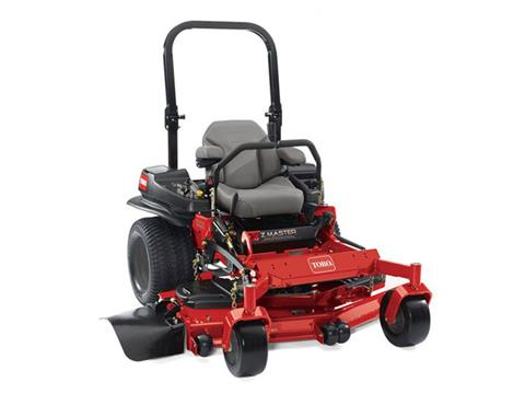 2021 Toro Z Master 5000 48 in. Kohler EFI 23 hp in Greenville, North Carolina