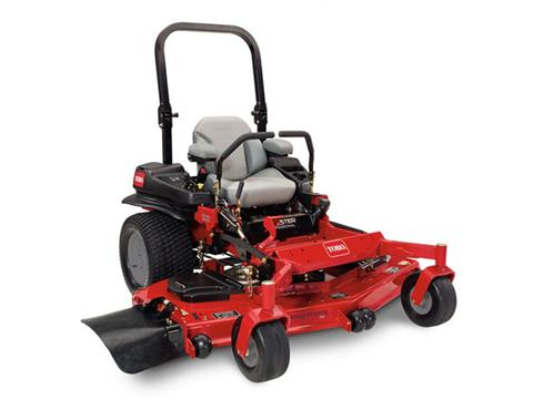 2021 Toro Z Master 5000 72 in. Suspension Seat Kohler EFI 26.5 hp in Greenville, North Carolina