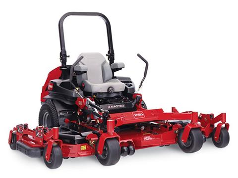 2021 Toro Z Master 7500-G 96 in. Kohler EFI 38 hp in Greenville, North Carolina