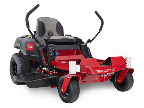 2021 Toro TimeCutter 34 in. Kohler 22 hp in Mansfield, Pennsylvania - Photo 1