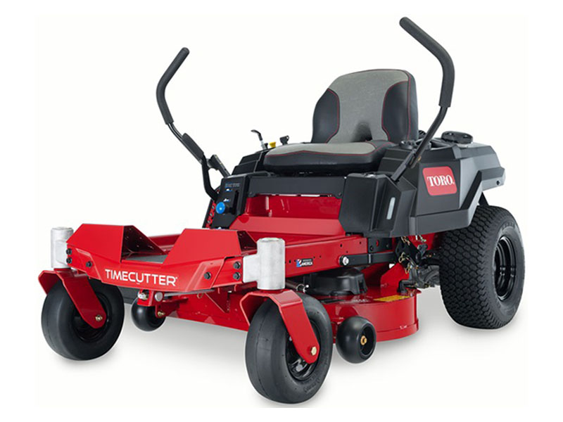 2021 Toro TimeCutter 34 in. Kohler 22 hp in Mansfield, Pennsylvania - Photo 2