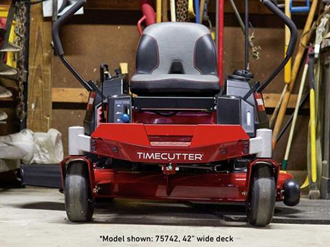 2021 Toro TimeCutter 34 in. Kohler 22 hp in Poplar Bluff, Missouri - Photo 3