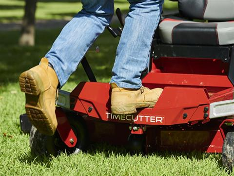 2021 Toro TimeCutter 34 in. Kohler 22 hp in Poplar Bluff, Missouri - Photo 6