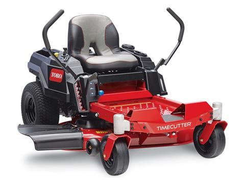 2021 Toro TimeCutter 42 in. Kawasaki 18 hp in Greenville, North Carolina