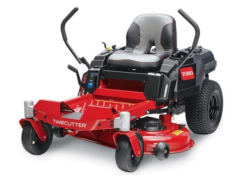 2021 Toro TimeCutter 42 in. Kawasaki 18 hp in Aulander, North Carolina - Photo 2