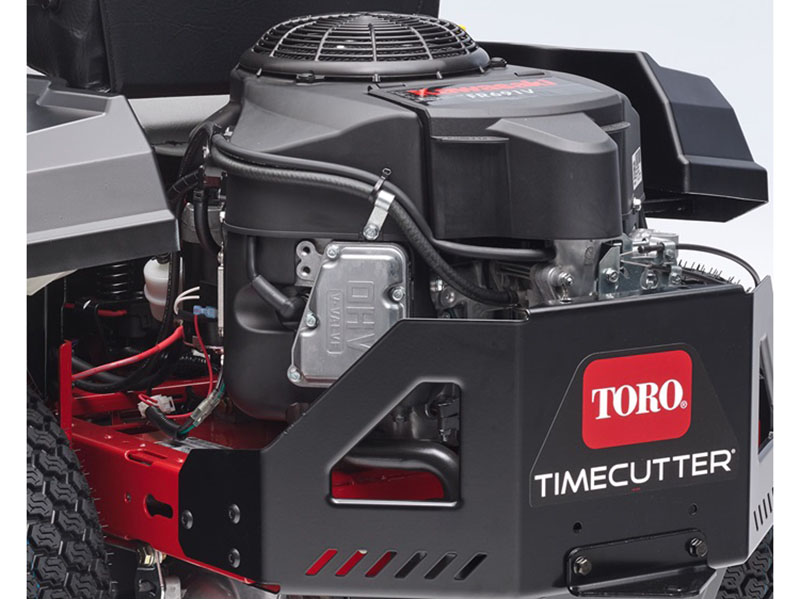 2021 Toro TimeCutter 42 in. Kawasaki 18 hp in Aulander, North Carolina - Photo 4