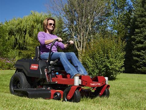 2021 Toro TimeCutter 42 in. Kawasaki 18 hp in Aulander, North Carolina - Photo 8
