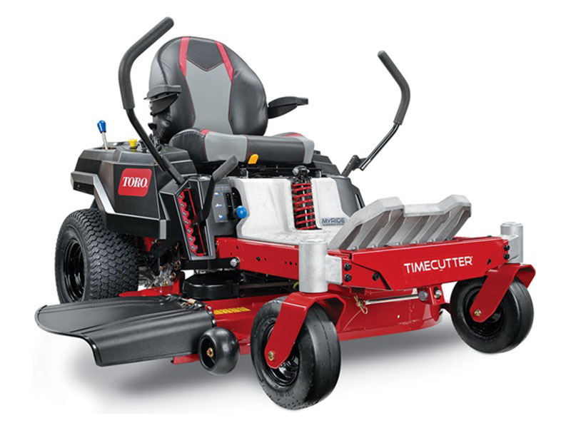 2021 Toro TimeCutter 42 in. Kawasaki 23 hp MyRIDE in Trego, Wisconsin - Photo 1