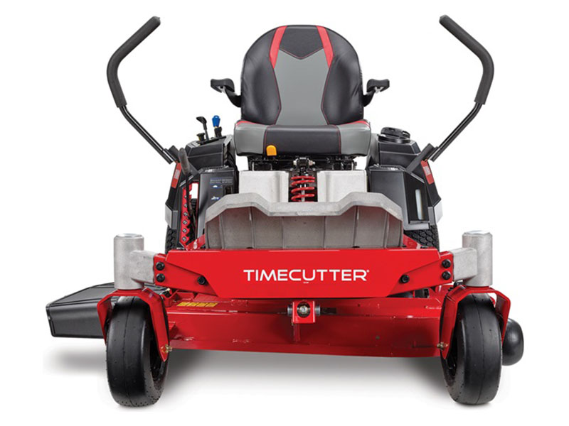 2021 Toro TimeCutter 42 in. Kawasaki 23 hp MyRIDE in Trego, Wisconsin - Photo 3