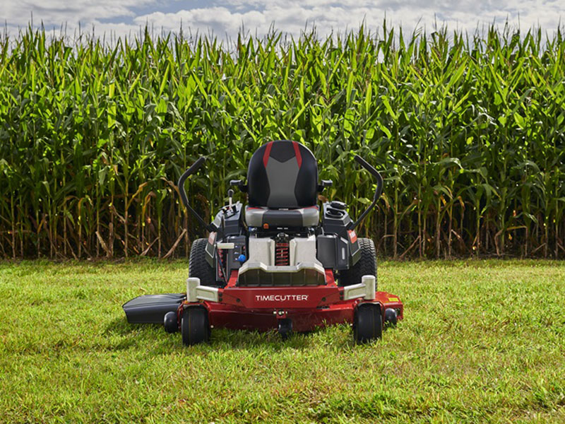 2021 Toro TimeCutter 42 in. Kawasaki 23 hp MyRIDE in Festus, Missouri - Photo 8