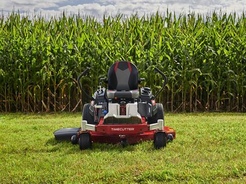 2021 Toro TimeCutter 42 in. Kawasaki 23 hp MyRIDE in Trego, Wisconsin - Photo 8