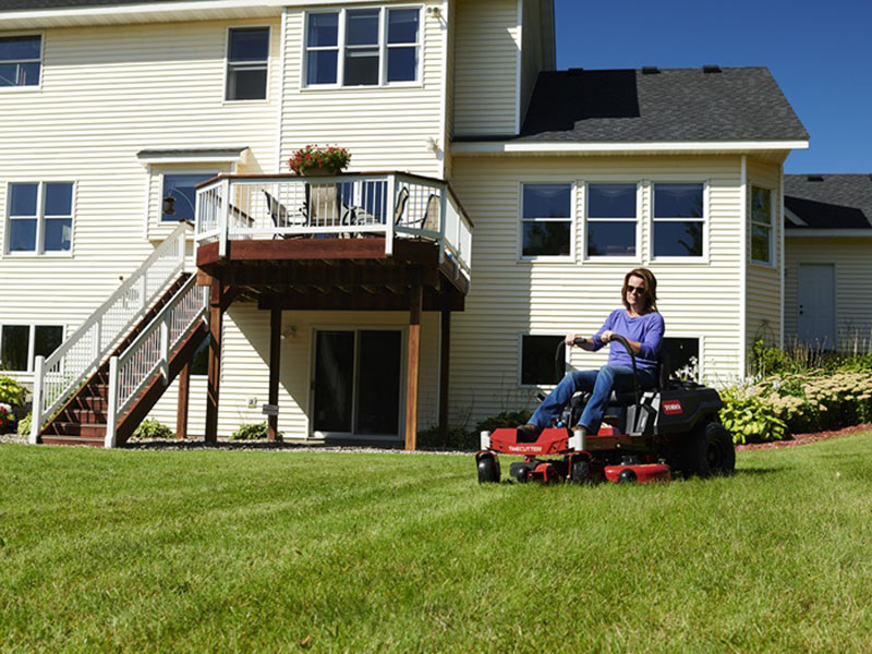 2021 Toro TimeCutter 42 in. Kohler 22 hp in Superior, Wisconsin - Photo 7