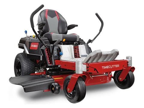 2021 Toro TimeCutter 42 in. Kohler 22 hp MyRIDE in Greenville, North Carolina