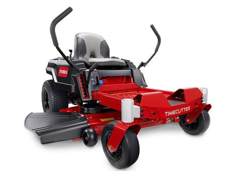 2021 Toro TimeCutter 42 in. Toro 22.5 hp in Greenville, North Carolina