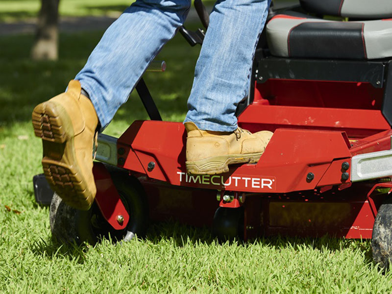 2021 Toro TimeCutter 42 in. Toro 452 cc in Trego, Wisconsin - Photo 6