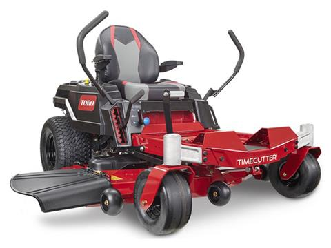 2021 Toro TimeCutter 50 in. Kawasaki 23 hp in Greenville, North Carolina