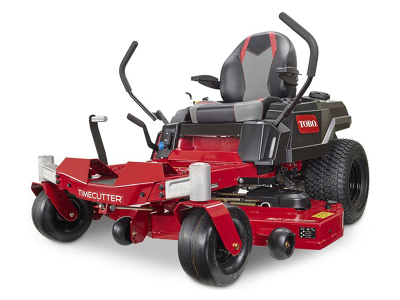 2021 Toro TimeCutter 50 in. Kawasaki 23 hp in Park Rapids, Minnesota - Photo 2