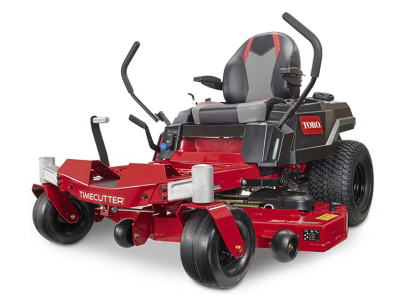 2021 Toro TimeCutter 50 in. Kawasaki 23 hp in Mansfield, Pennsylvania - Photo 2