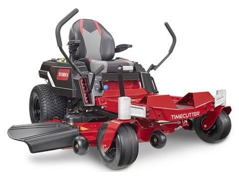 2021 Toro TimeCutter 50 in. Kohler 24 hp in Mansfield, Pennsylvania - Photo 1