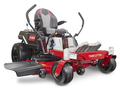 2021 Toro TimeCutter 50 in. Toro 24.5 hp MyRIDE in New Durham, New Hampshire - Photo 1