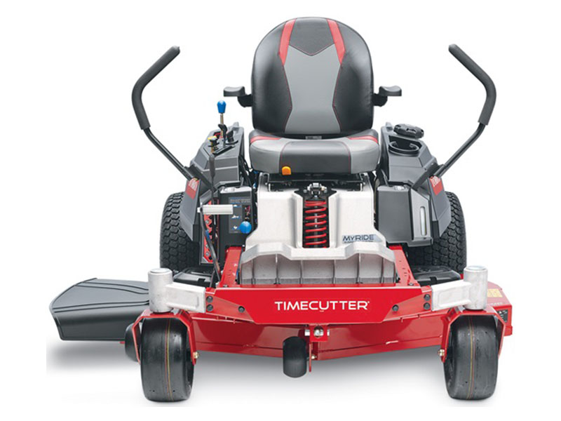 2021 Toro TimeCutter 50 in. Toro 24.5 hp MyRIDE in Park Rapids, Minnesota - Photo 3