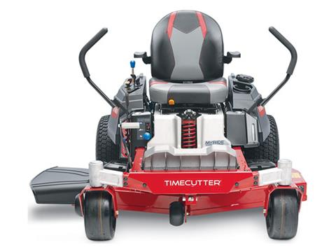 2021 Toro TimeCutter 50 in. Toro 24.5 hp MyRIDE in New Durham, New Hampshire - Photo 3