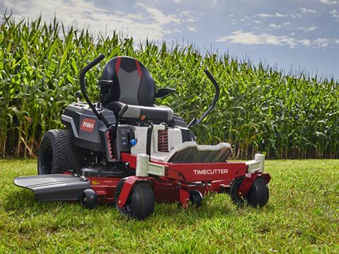 2021 Toro TimeCutter 50 in. Toro 24.5 hp MyRIDE in Park Rapids, Minnesota - Photo 7