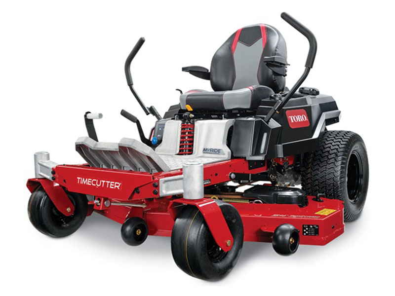 2021 Toro TimeCutter 54 in. Kawasaki 23 hp MyRIDE in Aulander, North Carolina - Photo 2