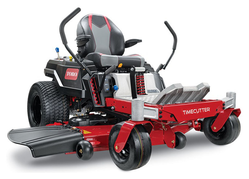 2021 Toro TimeCutter 54 in. Toro 24.5 hp MyRIDE in Aulander, North Carolina - Photo 1