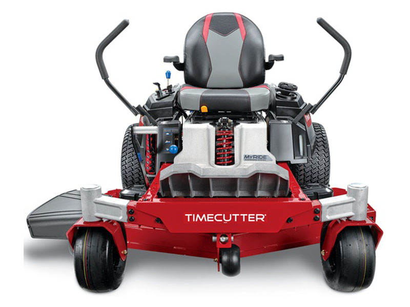 2021 Toro TimeCutter 54 in. Toro 24.5 hp MyRIDE in Aulander, North Carolina - Photo 3