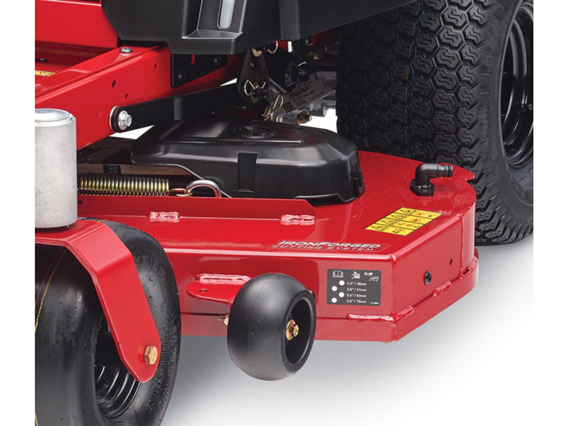 2021 Toro TimeCutter 54 in. Toro 24.5 hp MyRIDE in Aulander, North Carolina - Photo 6
