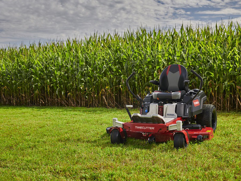 2021 Toro TimeCutter 54 in. Toro 24.5 hp MyRIDE in Aulander, North Carolina - Photo 7