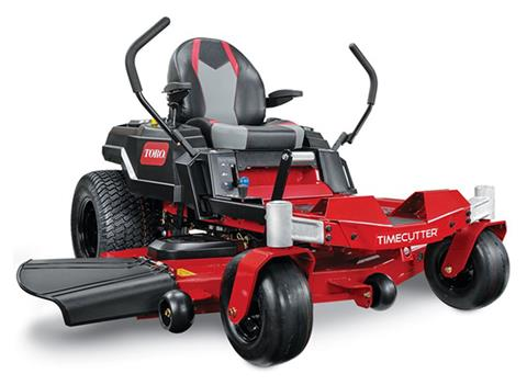 2021 Toro TimeCutter 60 in. Toro 24.5 hp in Greenville, North Carolina