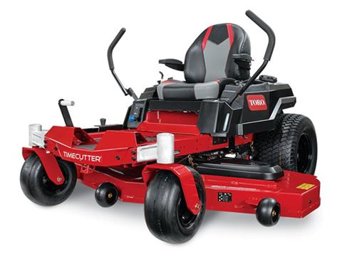 2021 Toro TimeCutter 60 in. Toro 24.5 hp in Park Rapids, Minnesota - Photo 2