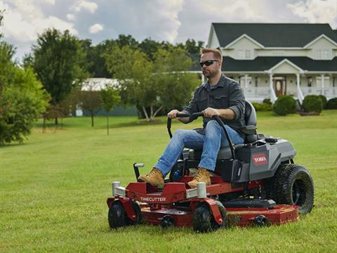 2021 Toro TimeCutter 60 in. Toro 24.5 hp in Park Rapids, Minnesota - Photo 9
