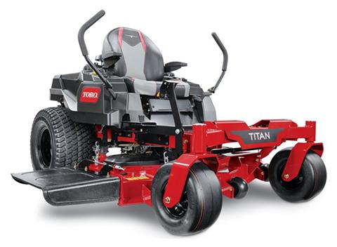 2021 Toro Titan 48 in. Toro 24.5 hp in Greenville, North Carolina
