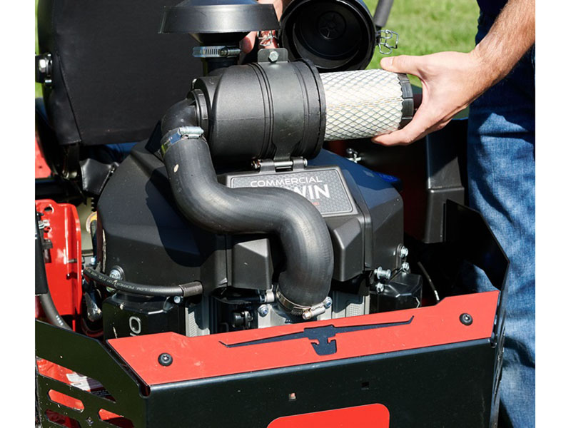 2021 Toro Titan 48 in. Toro 24.5 hp in Aulander, North Carolina - Photo 3